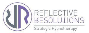 Reflective Resolutions Logo with Tagline_RGB 1