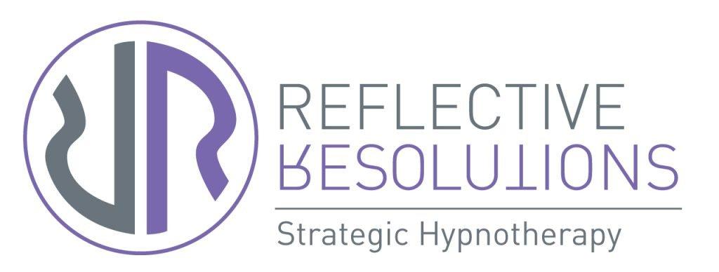 Reflective Resolutions Logo with Tagline_RGB 1